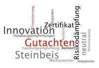 steinbeis innovationsgutachten